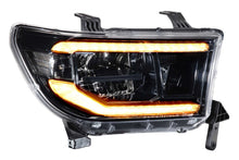 Load image into Gallery viewer, 2007-2013 Toyota Tundra Morimoto XB LED Headlights