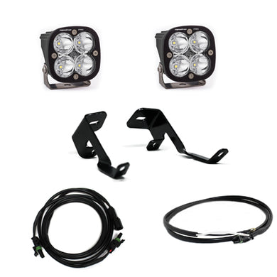 2015-2020 Ford F-150 & Raptor Baja Designs A-Pillar LED Light Kit - NEO Garage