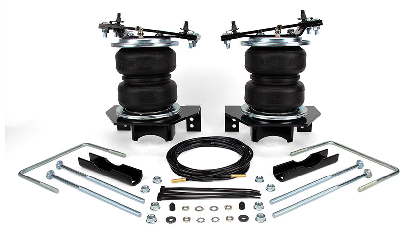 2017-2019 Ford F250/350/450 Air Lift Rear Airbag Kit LoadLifter 5000 Ultimate