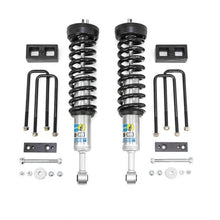 Load image into Gallery viewer, 2005-2022 Toyota Tacoma ReadyLIFT x Bilstein 6112 Coilover Suspension Lift Kit