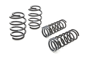 2016-2018 Ford Focus RS, Eibach Pro-Kit Performance Springs
