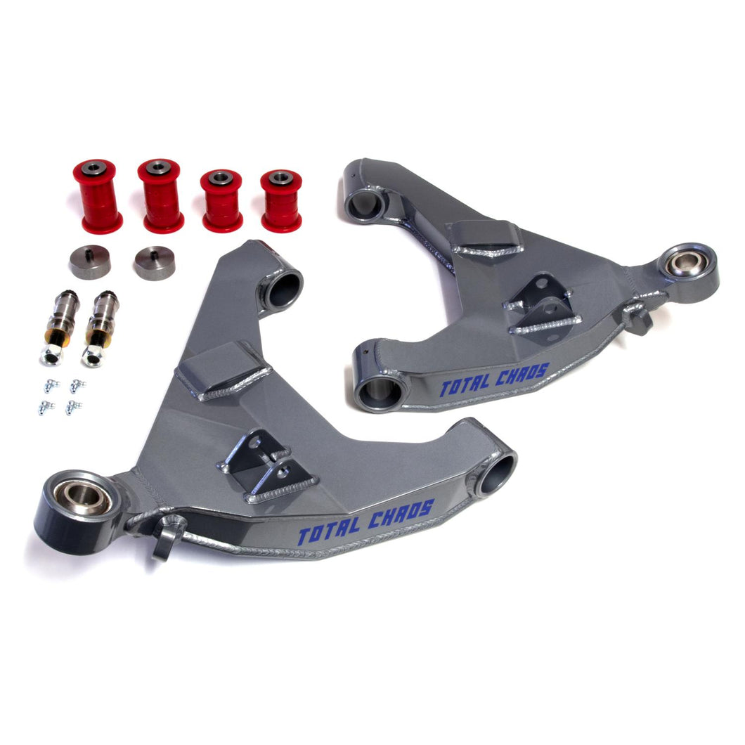 2005-2015 Toyota Tacoma Total Chaos Expedition Lower Control Arms - NEO Garage