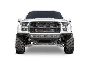 2017+ Ford Raptor ADD Rock Fighter Front Bumper - NEO Garage