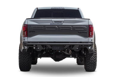 2017+ Ford Raptor ADD Pro Rear Bumper - NEO Garage