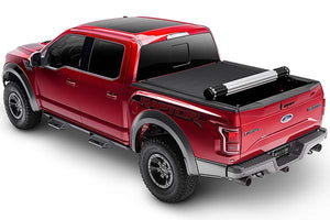 BAK Revolver X4 Tonneau Cover - 5.5' Bed Length