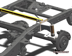 Camburg Rear Bump Stop Kit, 17+ Ford Raptor - NEO Garage
