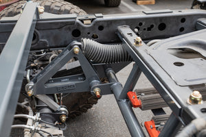 2017-2020 Ford Raptor, RPG Gen 2 Cantilever Rear Suspension Kit