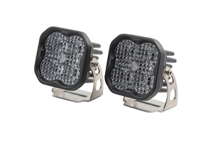 "Diode Dynamics Stage Series 3"" SPORT WHITE 