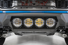 Load image into Gallery viewer, 2017-2020 FORD RAPTOR BOMBER FRONT BUMPER (RIGID LIGHTS VERSION) - NEO Garage