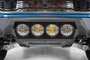2017-2020 FORD RAPTOR BOMBER FRONT BUMPER (RIGID LIGHTS VERSION) - NEO Garage