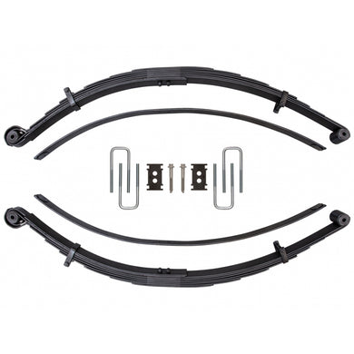 2010-2014 Ford Raptor Icon RXT Leaf Spring Kit - NEO Garage