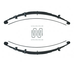 2005-2020 Toyota Tacoma ICON RXT Leaf Springs - NEO Garage