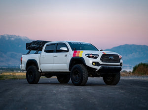 2016+ Toyota Tacoma Stage 1 Suspension Lift Kit by NEO Garage - NEO Garage