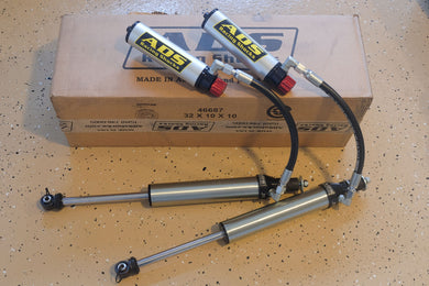 2005+ Toyota Tacoma ADS 2.5 Rear Shocks - NEO Garage