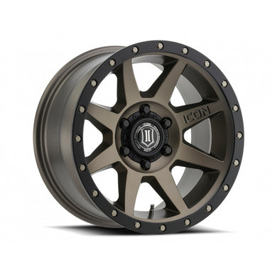 Icon Vehicle Dynamics | Rebound 17x8.5 6x135mm - NEO Garage