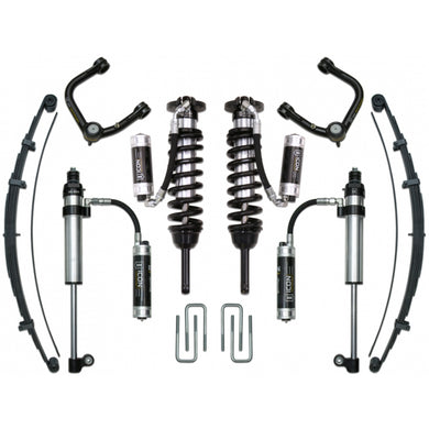 Icon Vehicle Dynamics Stage 9 Kit - NEO Garage