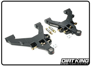 2007-2020 Toyota Tundra Dirt King Fabrication Performance Lower Control Arms - NEO Garage