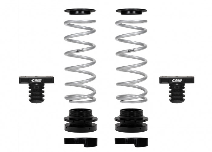 2010+ Toyota 4Runner, Eibach Load Leveling Rear Spring Kit