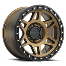 Load image into Gallery viewer, Method Race Wheels MR312 Bronze