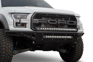 2017+ Ford Raptor ADD Race Series R Front Bumper - NEO Garage