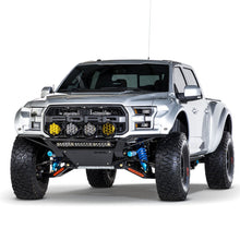 Load image into Gallery viewer, SVC OFFROAD, 2017-2020 Ford Raptor Baja Front Bumper