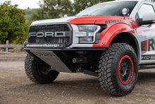 Load image into Gallery viewer, 2017-2020 Ford Raptor RPG Offroad Shotgun Front Bumper - NEO Garage
