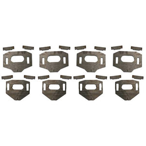 2005-2015 Toyota Tacoma Total Chaos Cam Tabs - NEO Garage