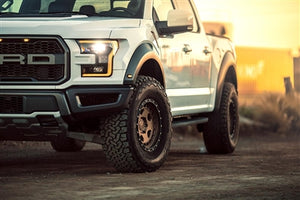 fifteen52 Turbomac HD Ford Raptor Wheels - NEO Garage