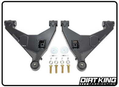 2003-2020 Toyota 4Runner Dirt King Fabrication Performance Lower Control Arms - NEO Garage