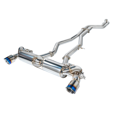 REMARK 2020 A90 Toyota Supra Catback Exhaust Kit (DB42) - NEO Garage