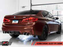 Load image into Gallery viewer, AWE EXHAUST SUITE FOR BMW F90 M5 - NEO Garage
