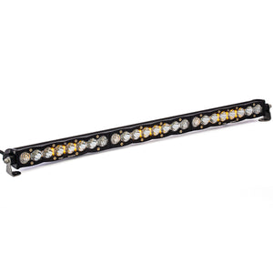 Baja Designs S8 LED Light Bar - NEO Garage