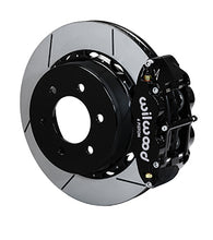 Load image into Gallery viewer, 2015-2020 Ford F-150/Raptor Wilwood 6R 6 Piston Rear Big Brake Kit - NEO Garage