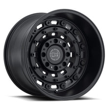 Load image into Gallery viewer, Black Rhino Wheels, Arsenal Textured Matte Black