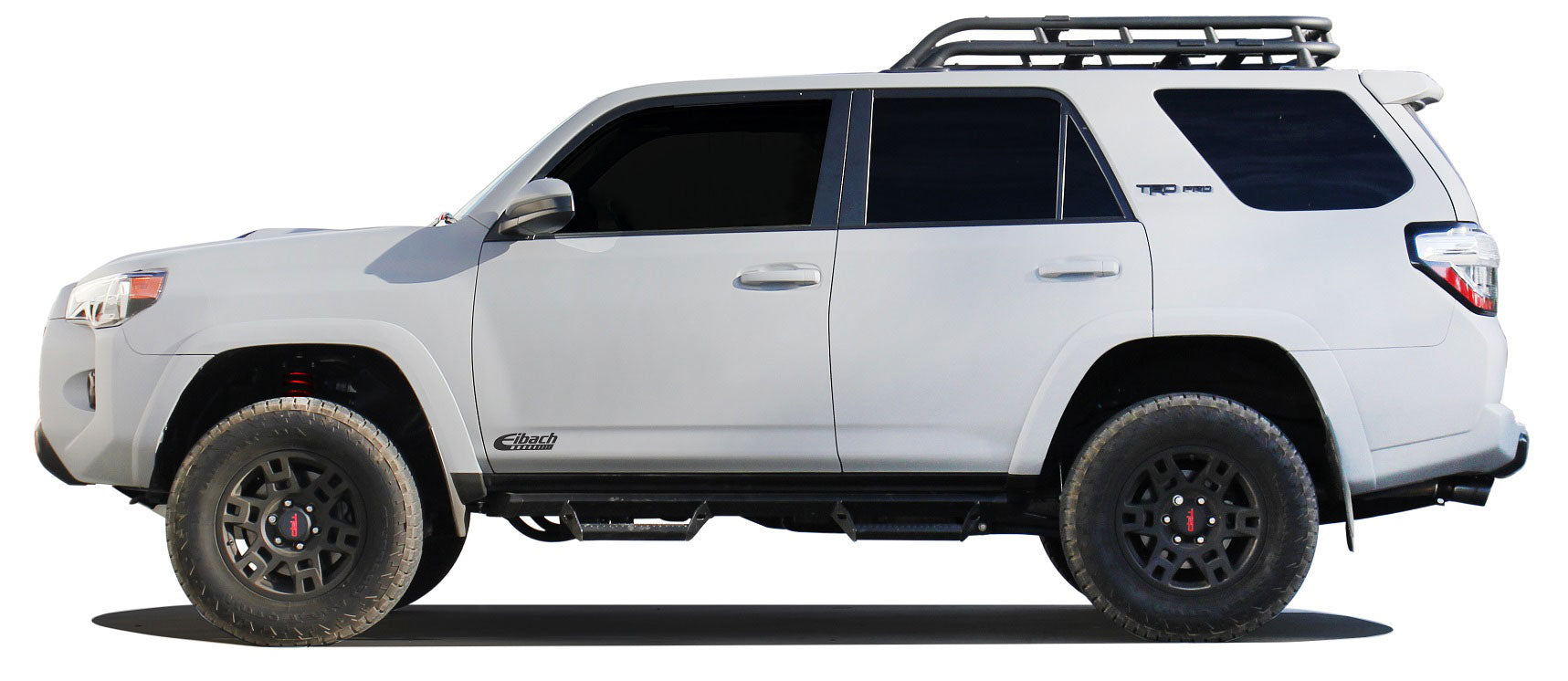 2019 2020 Toyota 4runner Trd Pro Eibach Pro Lift Kit Neo Garage