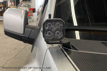 Load image into Gallery viewer, 2015-2020 Ford F150 & Raptor Diode Dynamics Ditch Light Bracket Kit