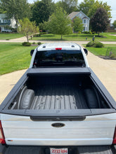 Load image into Gallery viewer, 2017+ Ford F250/350/450 BAKFlip MX4 Tonneau Cover