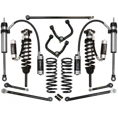 Icon Vehicle Dynamics Stage 7 Kit - NEO Garage
