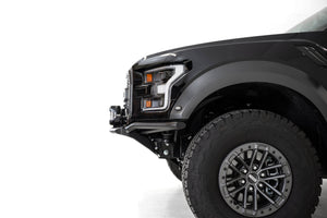 2017-2020 Ford Raptor ADD Pro Bolt On Light Bar Hoop