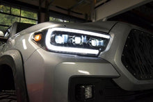 Load image into Gallery viewer, 2016+ Toyota Tacoma Morimoto XB LED Headlights - NEO Garage