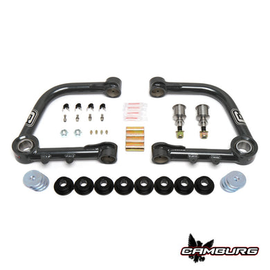 CAMBURG TOYOTA TUNDRA 2WD/4WD 07-19 PERFORMANCE 1.50 UNIBALL UPPER ARMS - NEO Garage