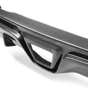 CARBON FIBER REAR DIFFUSER FOR 2020 TOYOTA GR SUPRA - NEO Garage