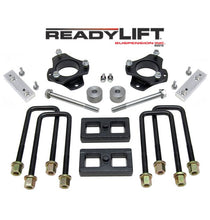 "Load image into Gallery viewer, 2005-2022 Toyota Tacoma ReadyLIFT 3""/1"" SST Lift Kit"