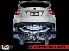 Load image into Gallery viewer, AWE PERFORMANCE EXHAUST SUITE FOR EJ25-EQUIPPED WRX AND STI - NEO Garage
