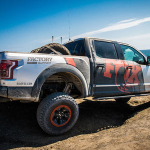 Fox 3.0 Factory Series Shocks 2017+ Ford Raptor - NEO Garage