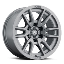 "Load image into Gallery viewer, Icon Alloys Vector 6 17"" Wheel - NEO Garage"