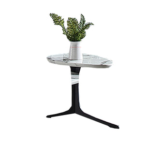 Prima Marble Surface Side Table