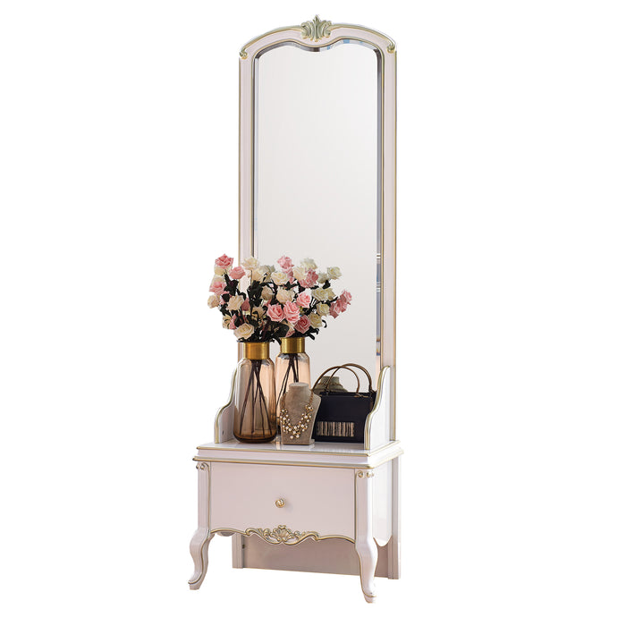 Dressing Mirror Table