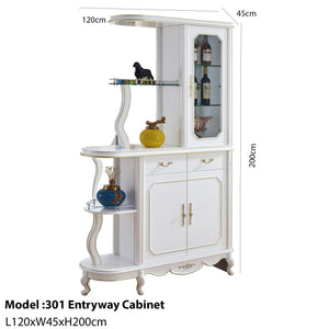 Entry-way Cabinet