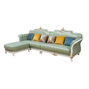 L' Shape Sofa for Beautiful Home Design